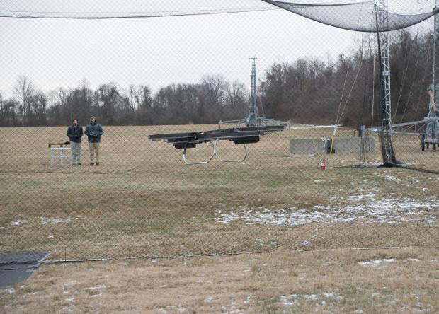 Американская армия испытала летающие мотоциклы. Успешно