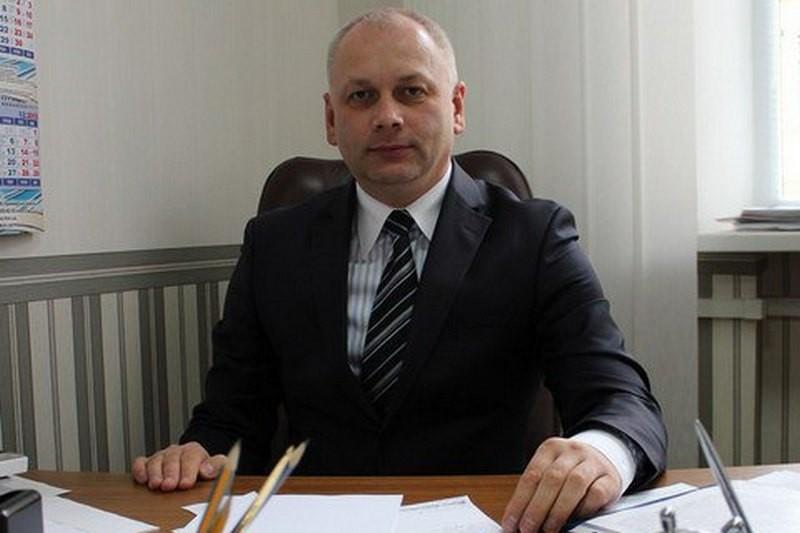 Первого проректора Академии водного транспорта задержали при получении взятки – 25 тыс.грн. за зачисление студента другого вуза