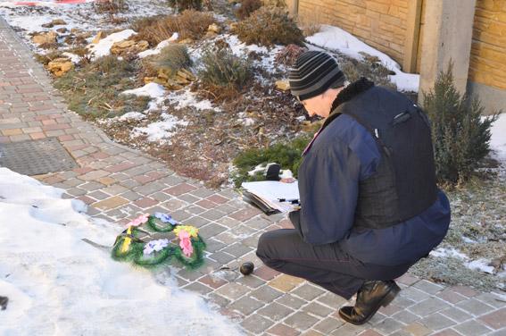 Граната в могилу. Взрывоопасные похороны в Николаевской области