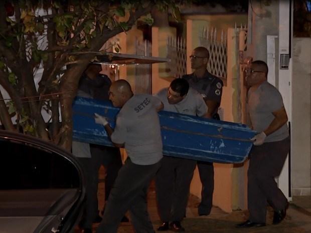 Подробности массового убийства в Бразилии на новогодней вечеринке.  Убийца застрелил бывшую жену, ее 10 гостей, а потом себя