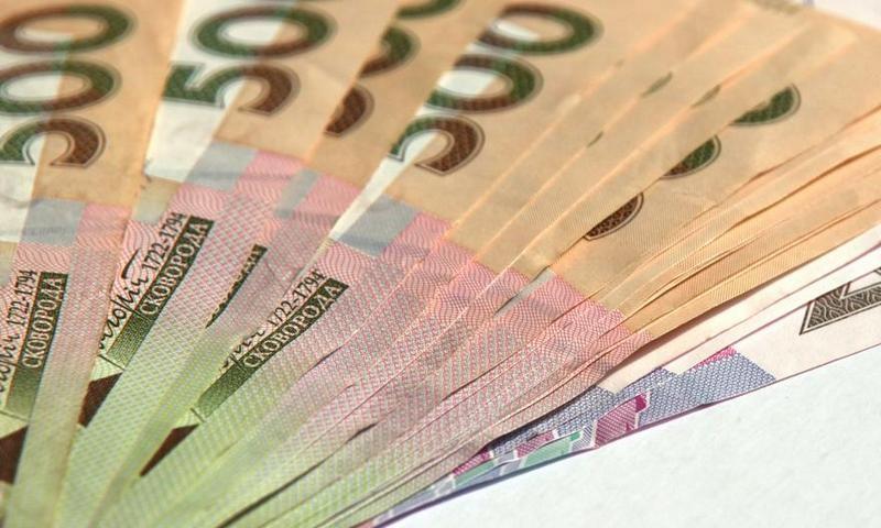 Украину наводнили фальшивые купюры в 500 гривень — НБУ