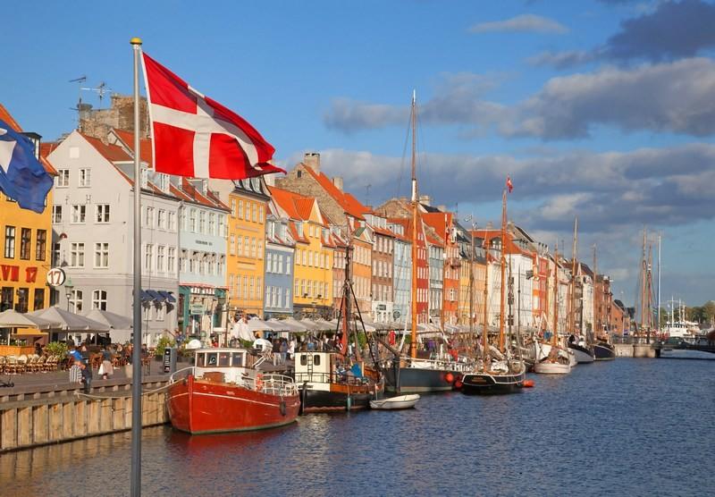 Власти Дании заявляют, что в стране вымерла норковая мутация COVID-19