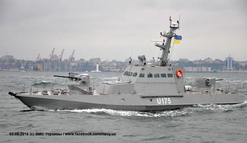 """""""Игра на руку агрессору"""", – заявили в ВСУ о журналистском расследовании про американские катера для Украины"""