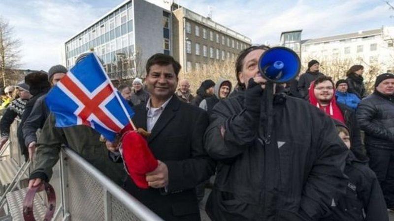 В Исландии могут провести референдум о вступлении страны в ЕС – план нового правительства