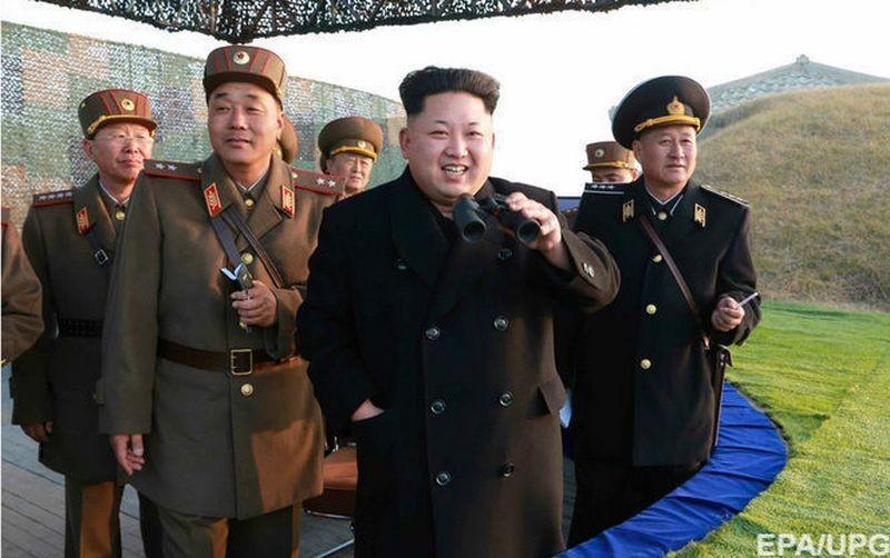 КНДР строит новый объект возле ракетной базы на севере страны