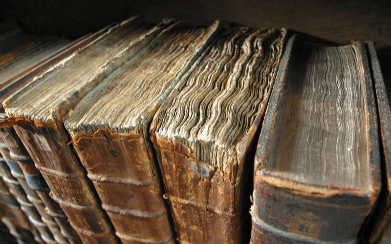 Полиция подтвердила исчезновение уникальных старопечатных книг из Львовской галереи искусств