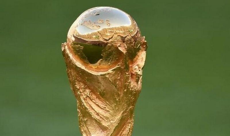 ФИФА увеличило количество участников чемпионатов мира по футболу до 48 команд, но с 2026 года
