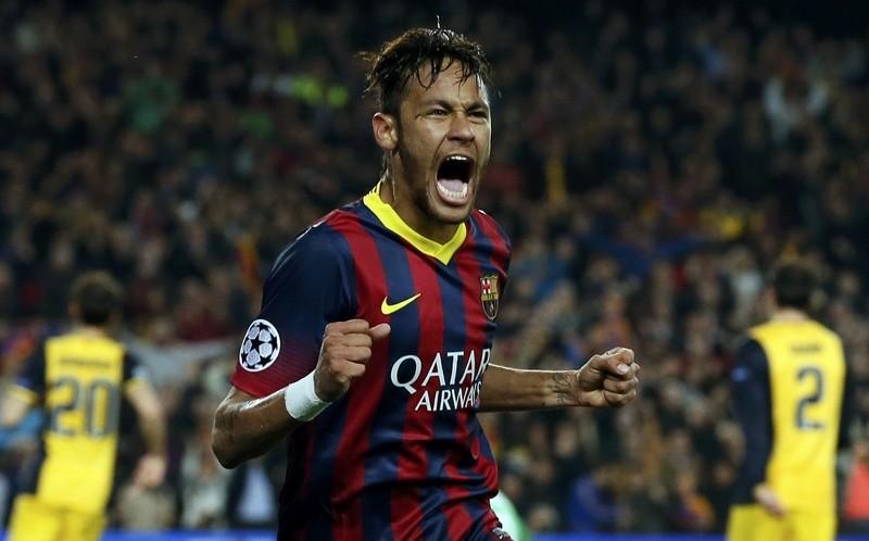 """""""Барселона"""" хочет отсудить у Неймара не менее 8,5 млн. евро"""