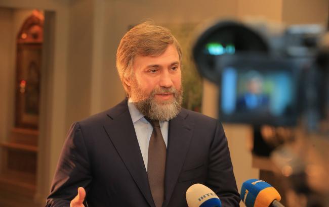 Новинский купил нефтегазовое месторождение в Украине меньше чем за $ 9 млн.