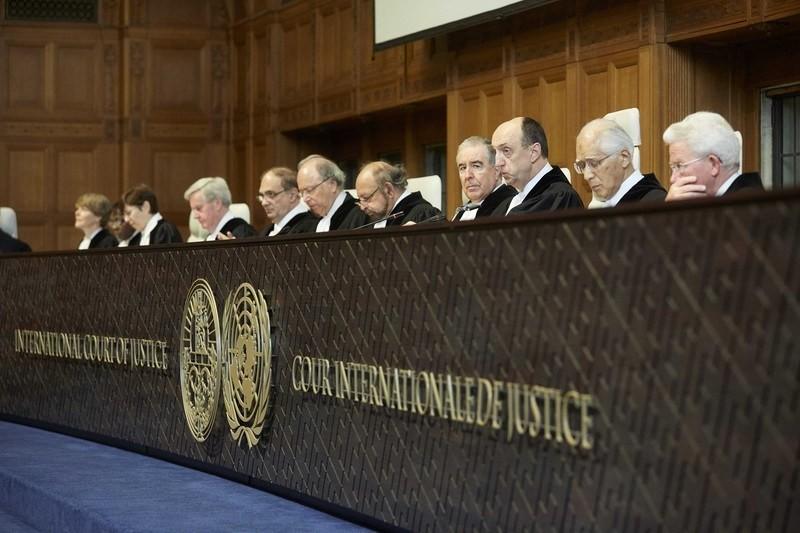 В чем Украина обвиняет Россию. Детали иска в Международный суд ООН