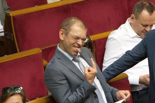 Нардеп Поляков отказался надеть электронный браслет, - САП - Цензор.НЕТ 5713