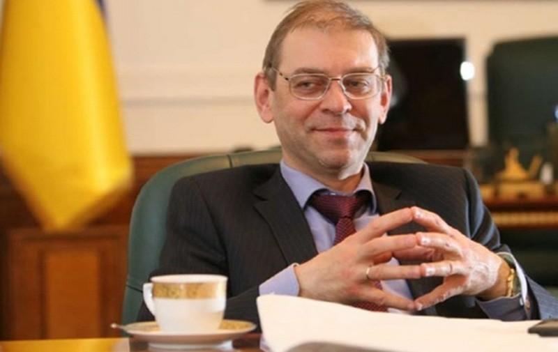 Портнов опубликовал вторую часть аудиозаписи разговора Корбана и Пашинского