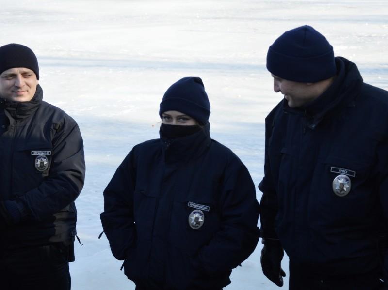 В Днепропетровске девушка-полицейский пригласила грабителя на свидание, чтобы арестовать
