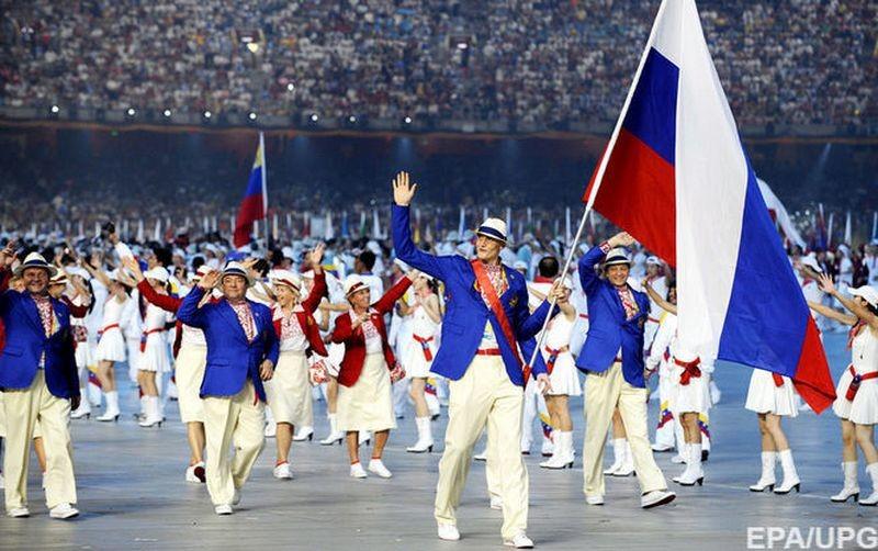 В Великобритании предложили отстранить РФ от Олимпиады-2018 из-за допинговых скандалов