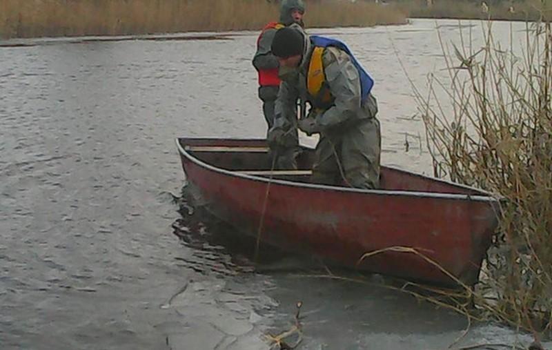 В селе на Николаевщине утонула 13-летняя девочка