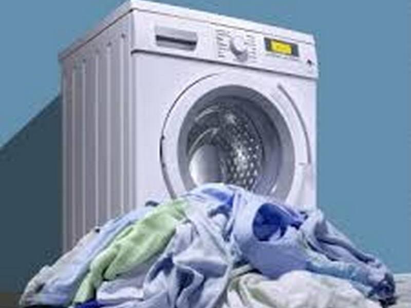 В Николаеве разбойник оставил свои вещи в стиральной машине ограбленного