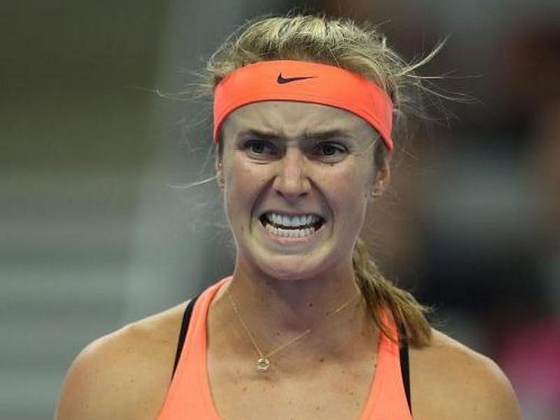 Свитолина потерпела поражение в первом матче турнира в Бирмингеме