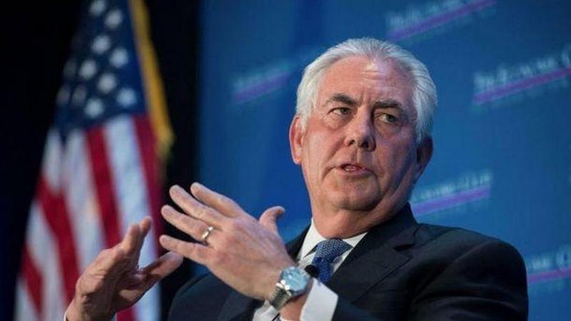Будущий госсекретарь США, которого подозревали в пророссийской позиции, назвал Путина «задирой с детской площадки»