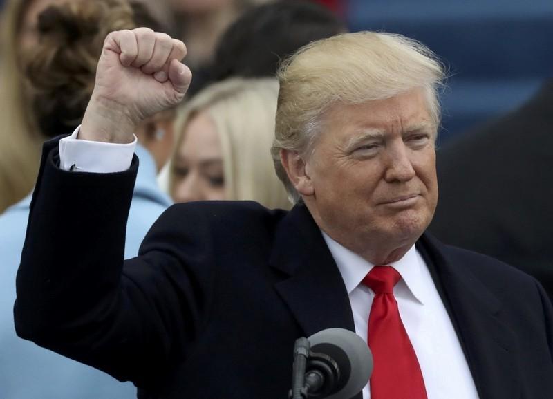 ФРГ должна США и НАТО много денег за обеспечение военной защиты, – Трамп