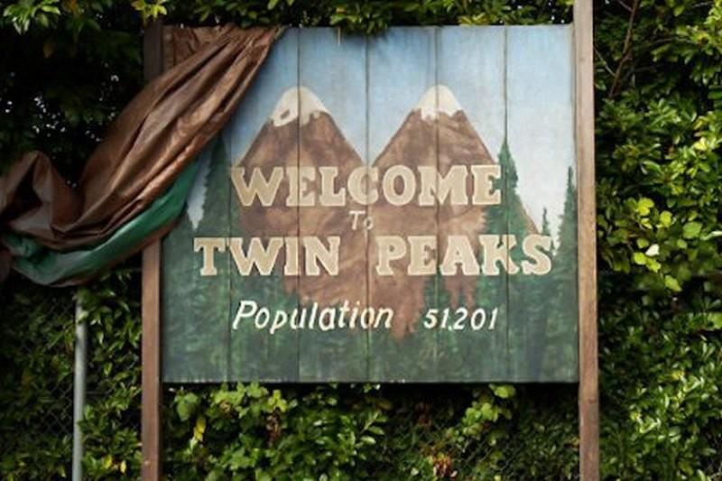 Третий сезон культового сериала «Твин Пикс» Дэвида Линча выйдет в мае этого года