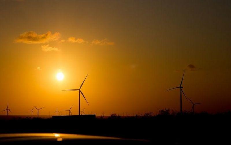 Китай до 2020 года планирует инвестировать 360 млдр. в возобновляемую энергетику
