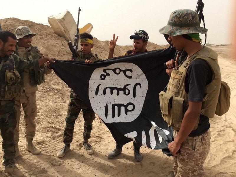 Войска специального назначения федеральной полиции Ирака взяли под контроль первый район западной части Мосула