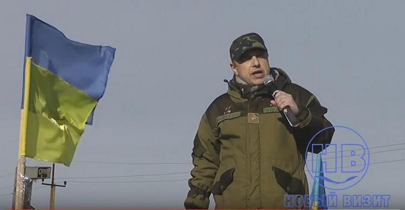 «Вова, Вовочка, мы тебя зубами грызть будем!» – новое обращение главы Генической РГА к президенту РФ