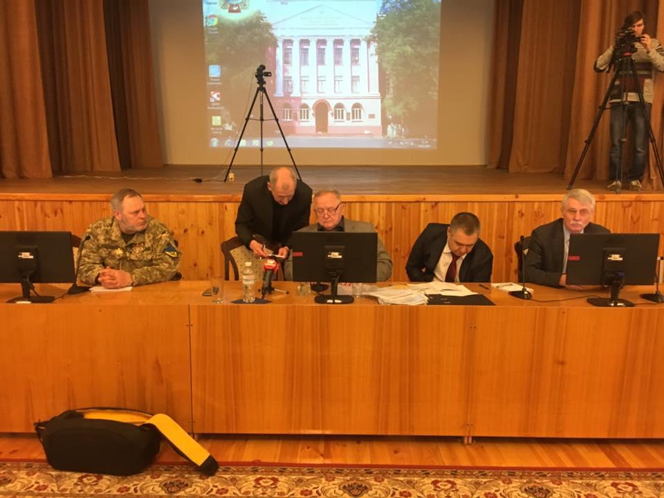 Сотрудница Минобороны обвинила волонтеров вподдержке войны наДонбассе