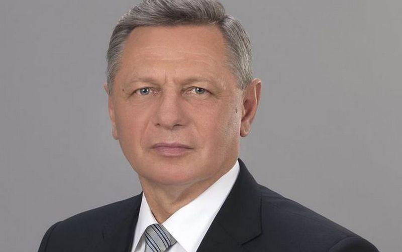 Мэр Луцка впал в кому – СМИ