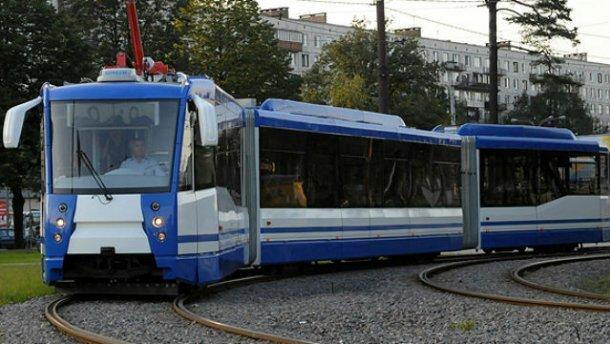 Украинские трамваи будут поставлять в Египет