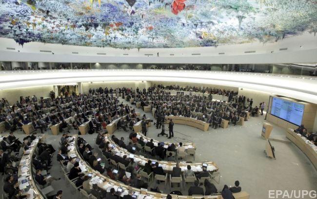 США может выйти из Совета по правам человека ООН – СМИ