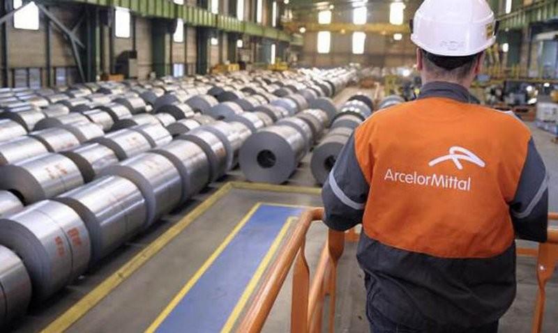 """""""С приближением выборов хаоса становится все больше"""", –  ArcelorMittal о работе в Украине"""