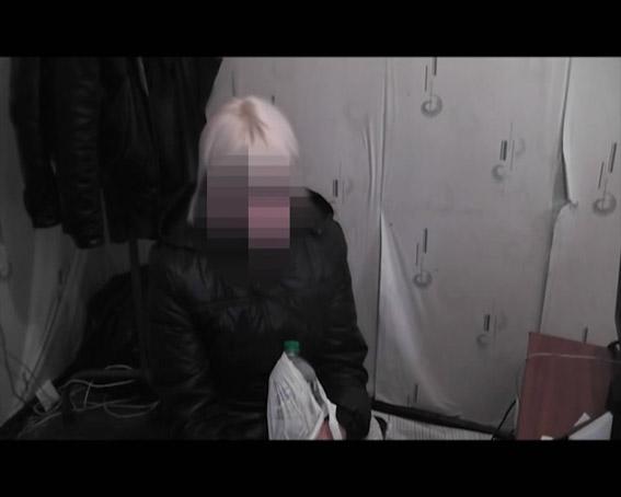 В Николаеве пьяная дама заскучала и решила…взорвать полицию