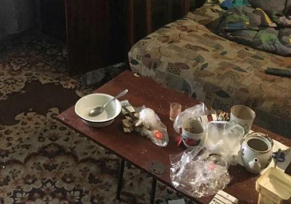 В Николаеве полиция накрыла очередной наркопритон