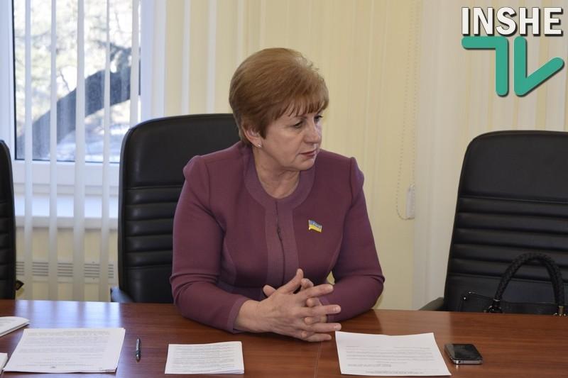 Экс-глава Николаевского облсовета Демченко о субвенции из госбюджета: «Мы что, не понимаем, почему в Мешково-Погорелово деньги выделяют?»
