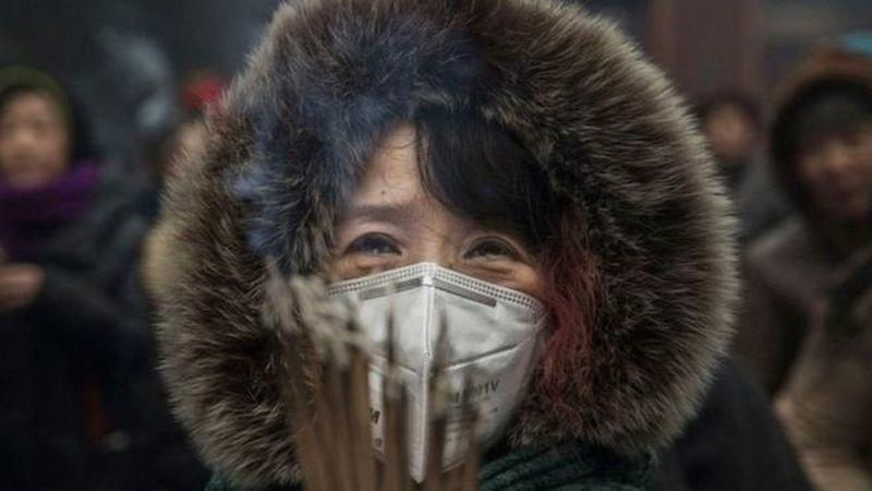 Крупнейшая с 2013 года: в Китае распространяется эпидемия птичьего гриппа
