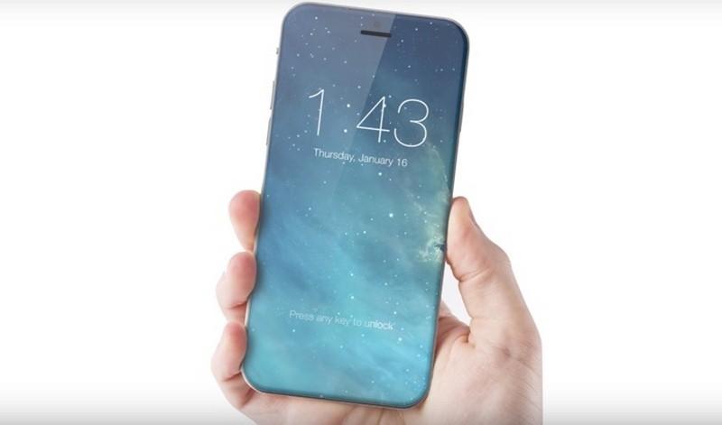 Аналитик прогнозирует, что в новом iPhone будет лазерный 3D-сканер для идентификации пользователя