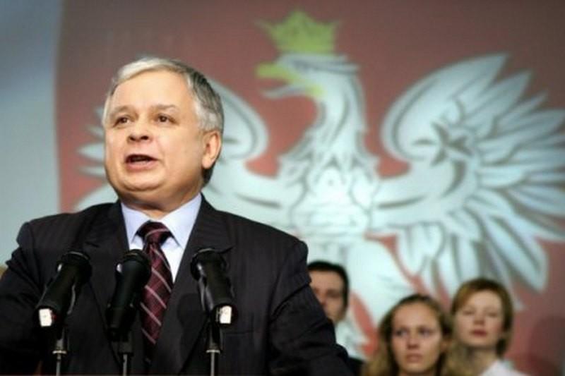 Лидер правящей партии Польши  призвал противостоять «странствующим театрам» гей-прайдов