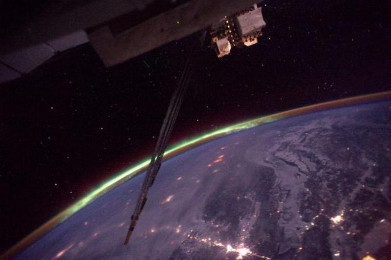 Ученые определили точное расстояние до Полярной звезды