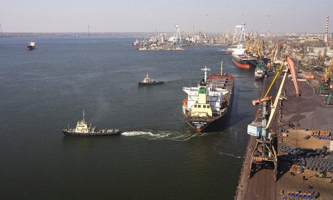 Приватизация портов в кризис. Выгодно ли это государству