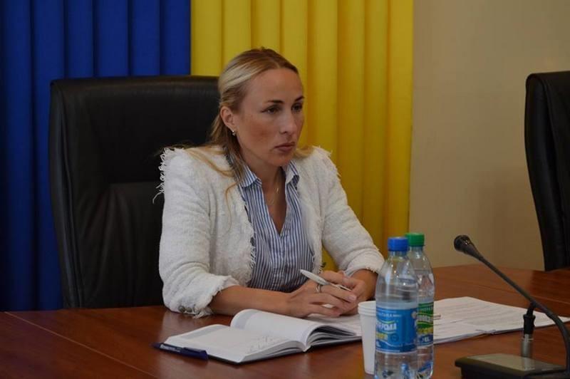 Виктория Москаленко: вопрос назначения Николая Берсона директором Николаевского муздрама будет повторно вынесен на рассмотрение депутатов