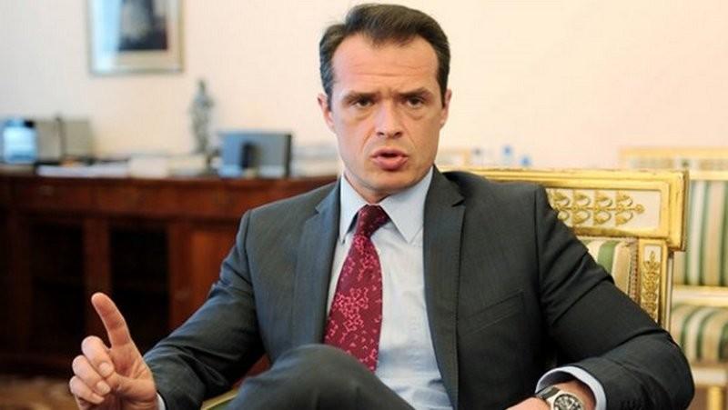 В Польше экс-глава Укравтодора Славомир Новак должен вернуться за решетку или выплатить залог 222 тыс. евро