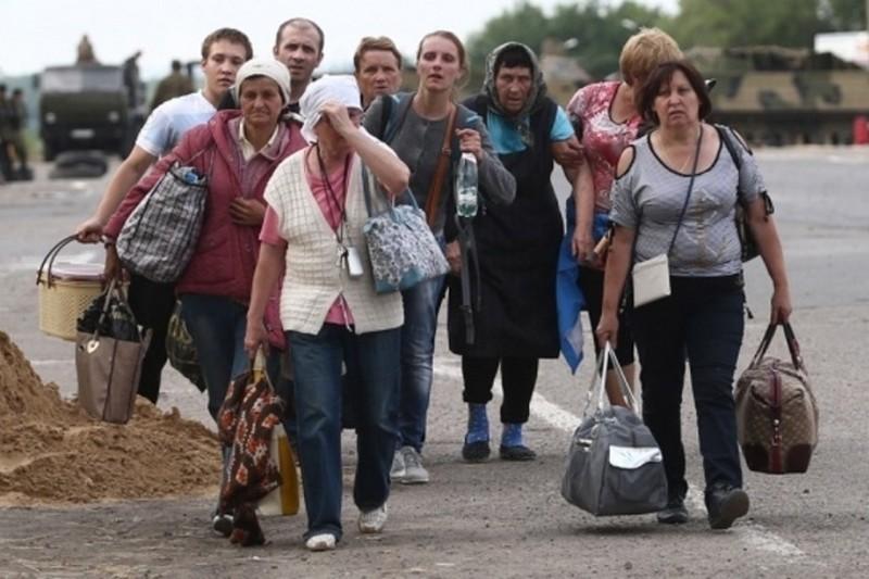 Харьковская область наименее толерантна к переселенцам – исследование