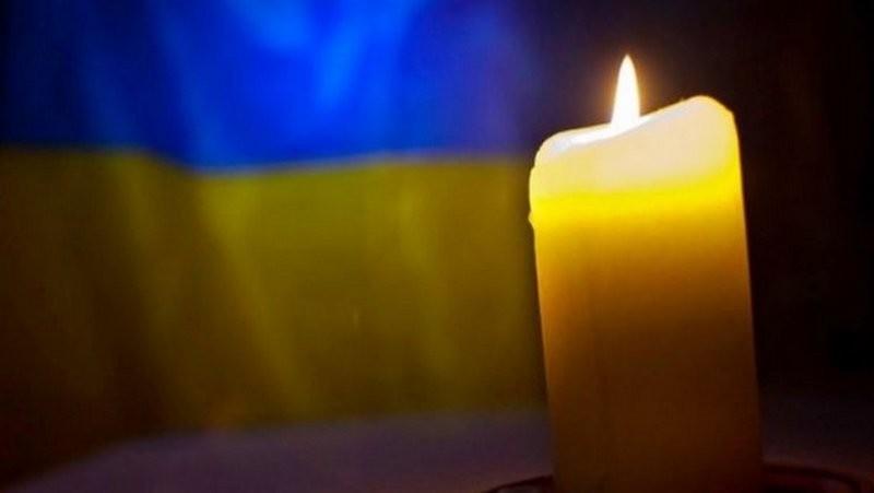 На Донбассе погиб украинский военный (ВИДЕО)