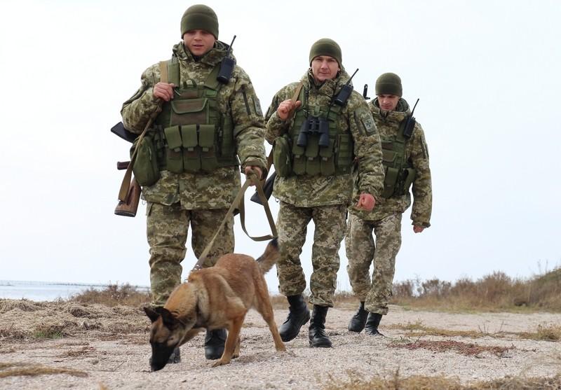 Не удивляйтесь, если у вас попросят документы: пограничники напомнили, где в Николаевской области действует пограничный режим