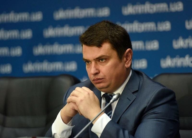 НАБУ открыло дело против главы Бюро Сытника