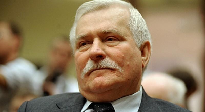 Жил без подлости и предательства. Экс-президент Польши Лех Валенса обратился к нации перед сложной операцией (ВИДЕО)