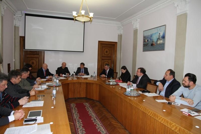Мэр Николаева пообещал, что до конца апреля будет опубликован реестр коммунального имущества