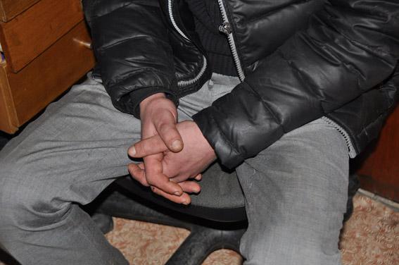 Преступники, грабившие в Центральном районе Николаева пожилых и пьяных, задержаны