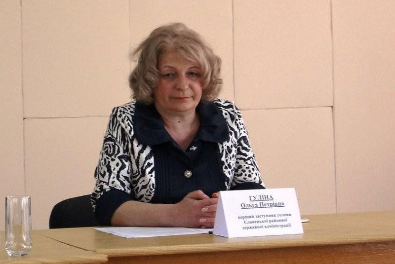 По поводу похищения замглавы Еланецкой РГА полиция открыла несколько уголовных производств